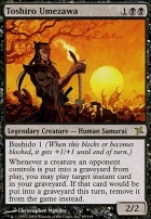 MTG MAGIC 2014 Grim Return