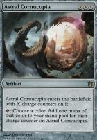 Born of the Gods: Astral Cornucopia