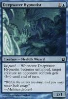 Born of the Gods: Deepwater Hypnotist