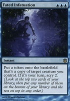 Born of the Gods Foil: Fated Infatuation