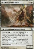 Born of the Gods: Ghostblade Eidolon