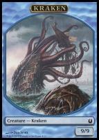 Born of the Gods: Kraken Token