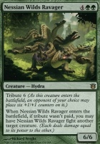 Born of the Gods: Nessian Wilds Ravager