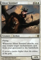 Born of the Gods: Silent Sentinel