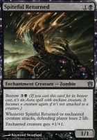 Born of the Gods: Spiteful Returned
