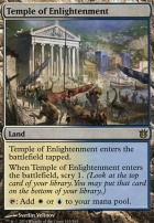 Born of the Gods: Temple of Enlightenment