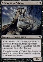 Champions of Kamigawa: Ashen-Skin Zubera