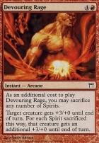 Champions of Kamigawa: Devouring Rage