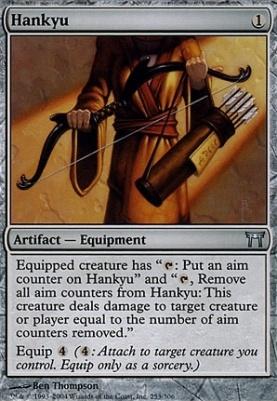 Champions of Kamigawa: Hankyu