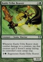 Champions of Kamigawa: Kashi-Tribe Reaver