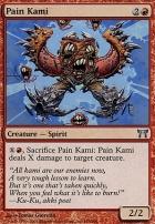 Champions of Kamigawa: Pain Kami