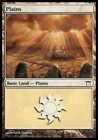 Champions of Kamigawa: Plains (288 B)
