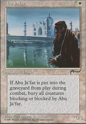 Chronicles: Abu Ja'far