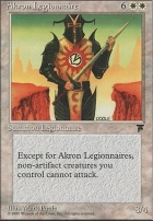 Chronicles: Akron Legionnaire