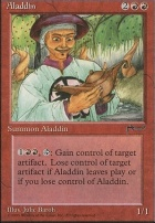 Chronicles: Aladdin