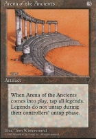 Chronicles: Arena of the Ancients