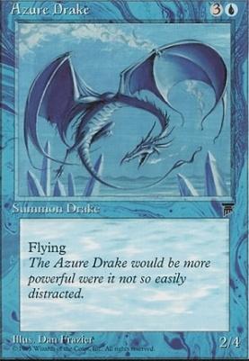 Chronicles: Azure Drake