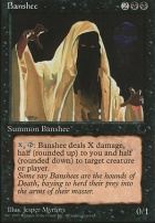 Chronicles: Banshee