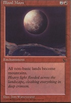 Chronicles: Blood Moon
