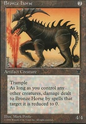 Chronicles: Bronze Horse