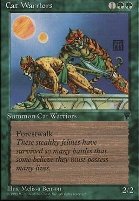 Chronicles: Cat Warriors