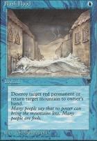 Chronicles: Flash Flood