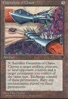 Chronicles: Gauntlets of Chaos