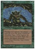 Chronicles: Ghazban Ogre