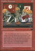 Chronicles: Goblin Artisans