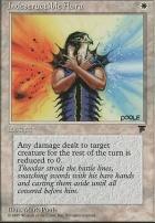 Chronicles: Indestructible Aura