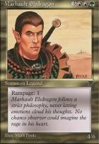 Chronicles: Marhault Elsdragon