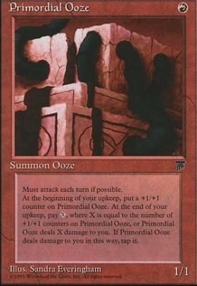 Chronicles: Primordial Ooze