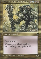 Chronicles: Sol'kanar the Swamp King