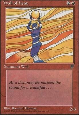 Chronicles: Wall of Heat