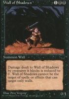 Chronicles: Wall of Shadows