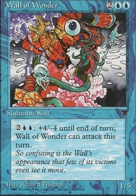 Chronicles: Wall of Wonder