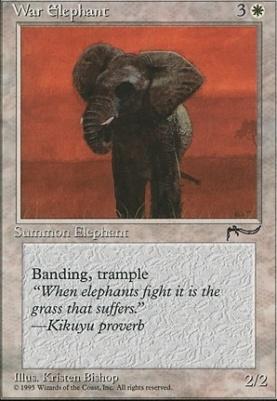 Chronicles: War Elephant