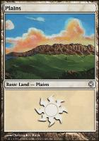 Coldsnap Theme Decks: Plains (371 C)