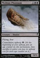 Coldsnap Foil: Phobian Phantasm