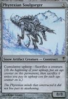 Coldsnap: Phyrexian Soulgorger