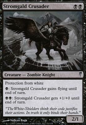 Coldsnap: Stromgald Crusader