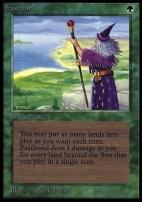 Collectors Ed Intl: Fastbond (Not Tournament Legal)