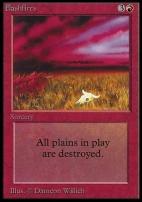 Collectors Ed Intl: Flashfires (Not Tournament Legal)