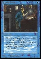 Collectors Ed Intl: Magical Hack (Not Tournament Legal)
