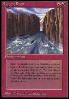 Collectors Ed Intl: Raging River (Not Tournament Legal)