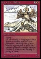 Collectors Ed Intl: Roc of Kher Ridges (Not Tournament Legal)