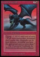 Collectors Ed: Granite Gargoyle (Not Tournament Legal)