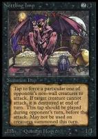 Collectors Ed: Nettling Imp (Not Tournament Legal)