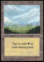 Collectors Ed: Plains (A - Not Tournament Legal)