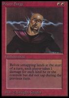 Collectors Ed: Power Surge (Not Tournament Legal)